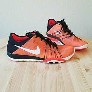 NWOB Nike Free Sneakers